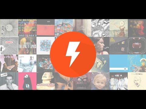 SPOTLIGHT - The lightning fast material design Spotify client