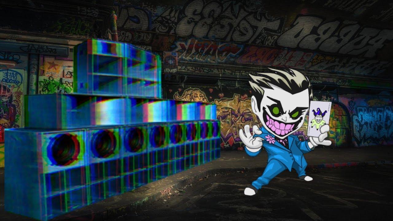 SheiTan 23 - Underground Zone (Acid Mental)