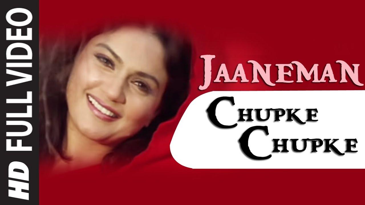 Download Jaaneman Chupke Chupke (Full Song) Film - Muskaan