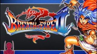 Breath of Fire II - All Endings (SNES)