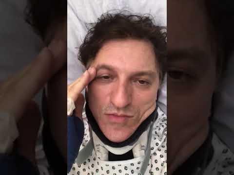 Sabanov kum Boba o posljednjim trenucima prije smrti Šabana Šaulića i  Mirsada Kerića (OTV Valentino) - YouTube