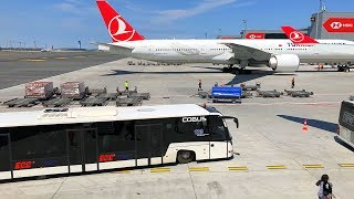 New Istanbul Airport - Arrival Tour