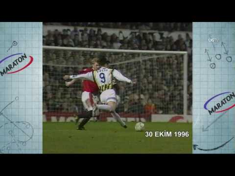 Manchester United 0-1 Fenerbahçe (30.10.1996) Maç Özeti