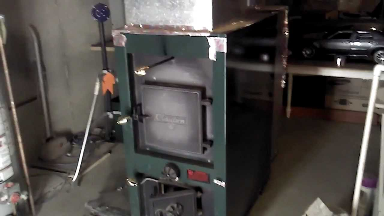 maxresdefault clayton 1600m wood furnace do over better lighting youtube clayton wood furnace wiring diagram at fashall.co