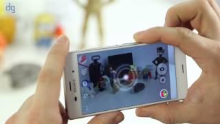 Sony xperia Z3 kamera özellikleri