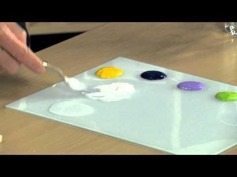 Liquitex Slow-Dri Acrylic Mediums