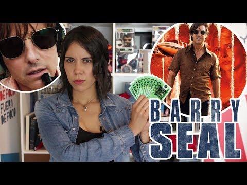 Download Youtube: Barry Seal - Tom Cruise al servicio de Pablo Escobar