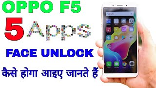 How To Set Pattern Lock In Oppo F5 Youth