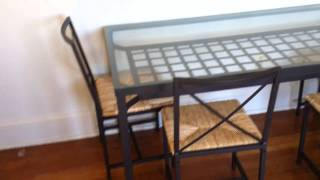 Ikea Granas Dining Table Set Assembly Service In Burke Va By Furniture Assembly Experts Llc