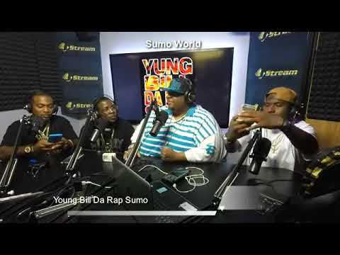 SYNERGY RADIO NETWORK PRESENTS SUMO WORLD RADIO SHOW EPISODE #2 FT THE HOOD BOSSES AND TRAY P