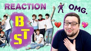 Первое знакомство с BTS (Russian's REACTION)(, 2017-06-24T11:22:38.000Z)