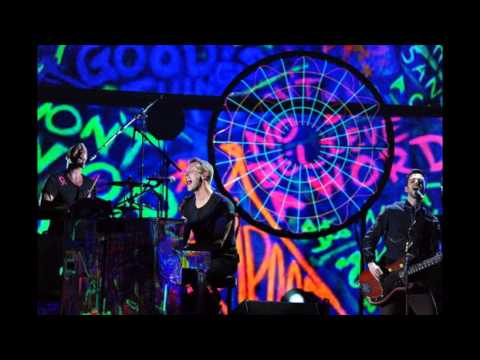 Coldplay - True Love (Letra - Letter) HD Lyrics Video