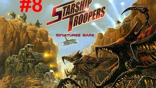 видео Прохождение игры Starship Troopers: Terran Ascendancy