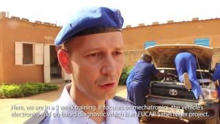 EUCAP Sahel Niger  sous-titres EN thumbnail