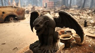 Halottak, eltűntek – ismét erdőtűz perzseli fel Kaliforniát