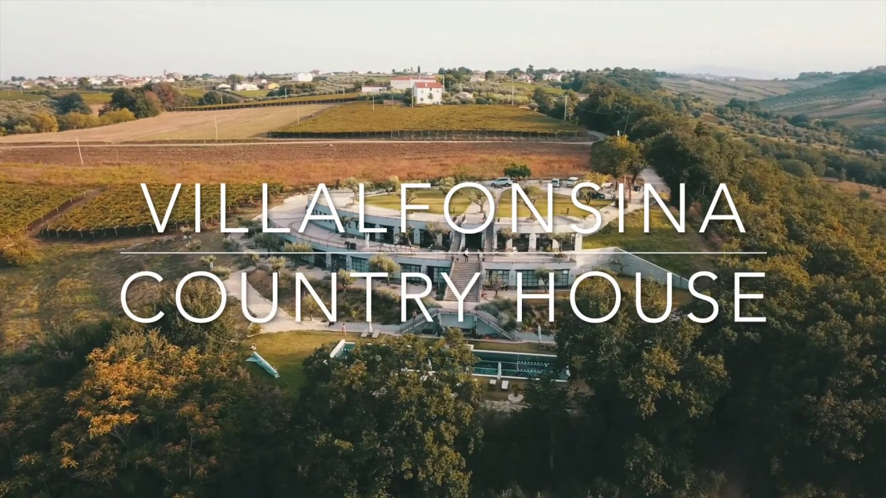 Abruzzo Activities & Villalfonsina Country House