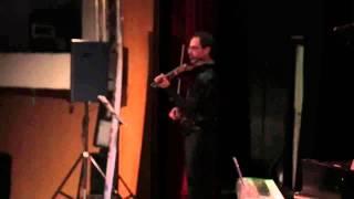 Artzenu tango Video
