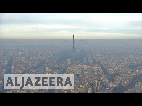 France: Paris tackles pollution in air-quality measures