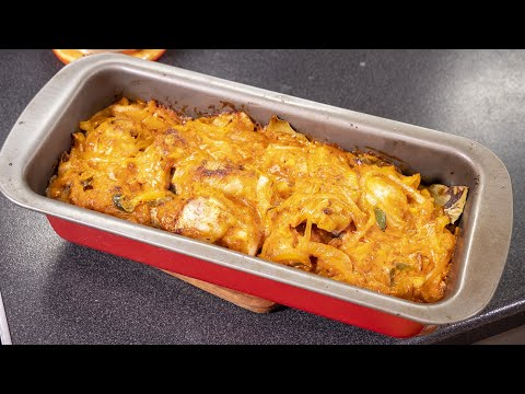 Видео: Идея для обычного ужина или что можно быстро приготовить из курицы. Голени в маринаде.