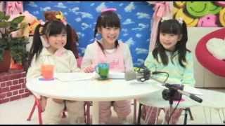 http://ch.nicovideo.jp/ck 美少女軍団チャームキッズがニコニコ動画に...