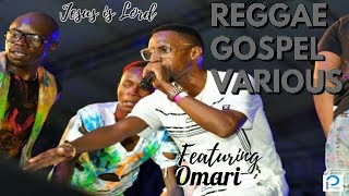 REGGAE GOSPEL VARIOUS 2020 (VIDEO)