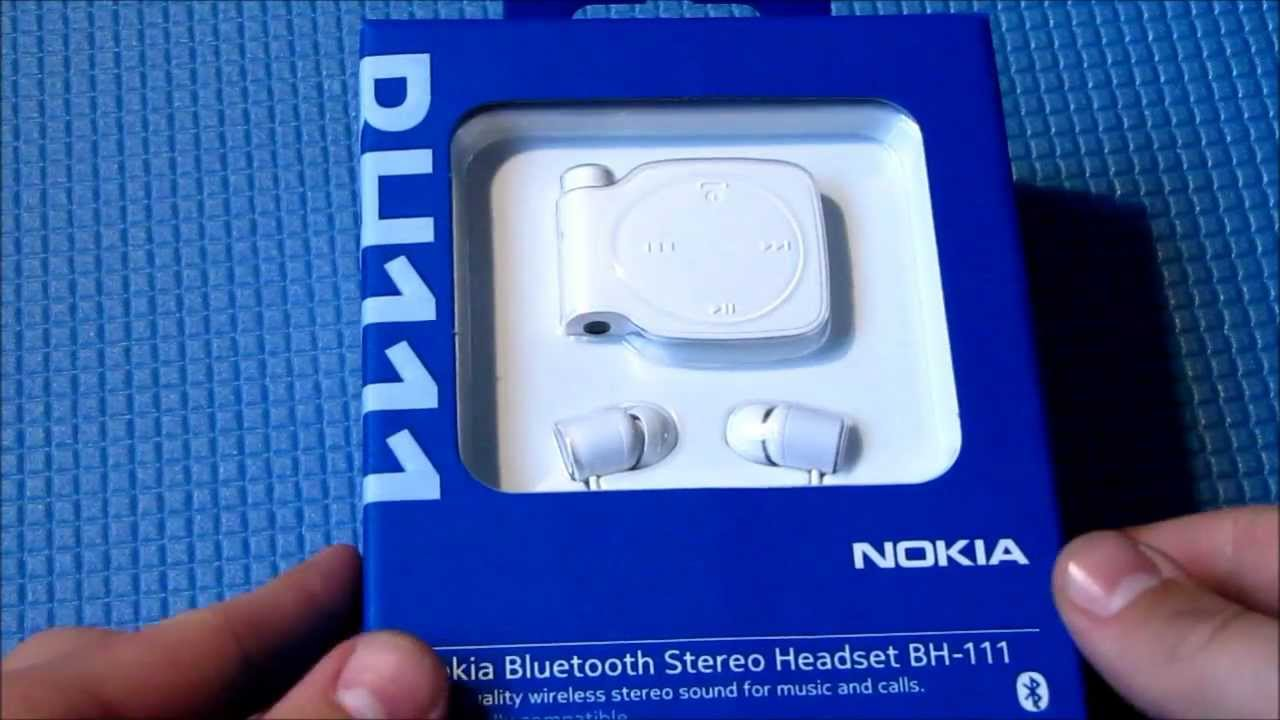 Buy original oem nokia wh-208 3. 5mm stereo headset for nokia lumia 900, 920,. What i mean is i tried using it just and an ear piece with my nokia bh-111.