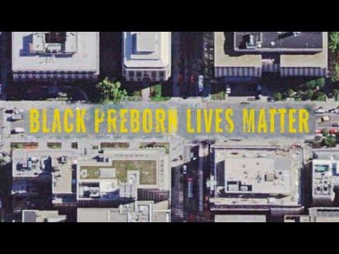 Paint it Black: Preborn Lives Matter – Interview with Tina Whittington of SFLA