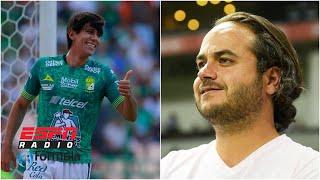 ¿Por qué dejó León escapar a JJ Macías? Jesús Martínez Murguía revela la razón | Radio Fórmula