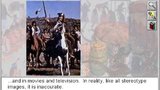 North American Indian Music (Music and Culture Part 3)