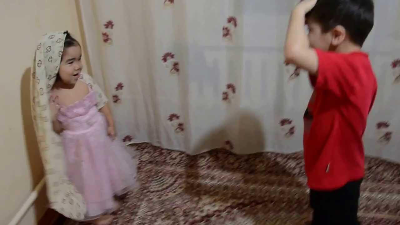 пародия келин ютуб - 11