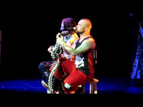 FFDP Remember Everything Acoustic Prudential Cent