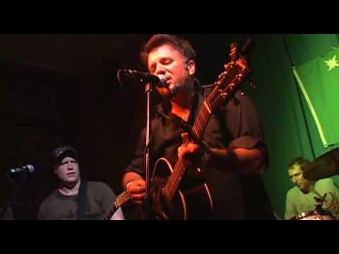 Patrick Winningham Band - Ridin' Blind