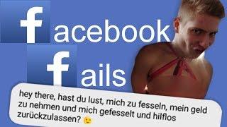 6 Millionen Menschen auf der Welt - Facebook Fails #48