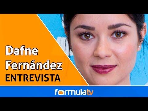 ¿Por qué razón abandona Dafne Fernández 'Chiringuito de Pepe'?