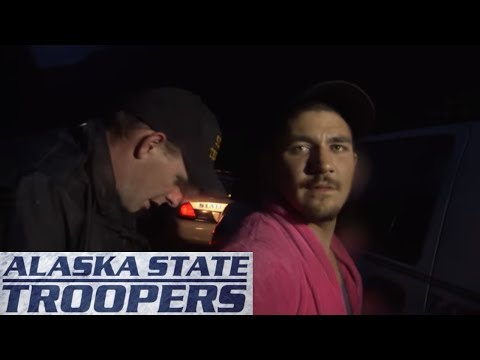 Alaska State Troopers S2 E8: Crime Under the Midnight Sun