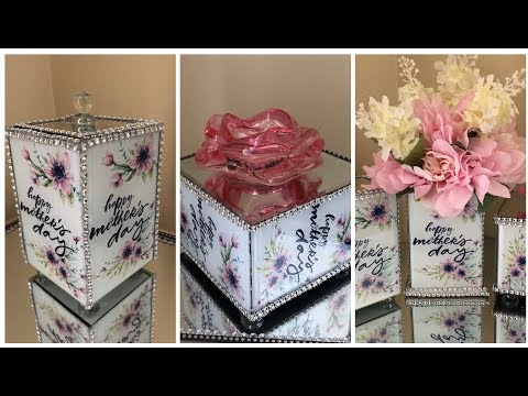 Dollar Tree DIY - 💕 2018 Mother's Day Gift Ideas - Part 2 💕