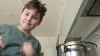 Готовим овощной постный суп! Ингредиенты, рецепт и пробка супа