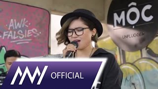 vicky nhung - when i was your man - moc unplugged tap 2