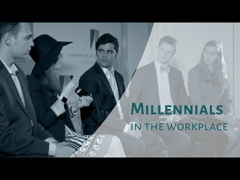 Millennials in the workplace | How to work with Millennials