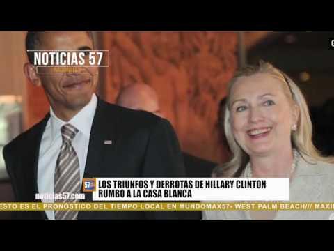 Noticias 57 | Nacionales 06/08