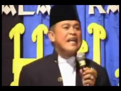 Ceramah  Lucu Bahasa Jawa KH Sakirun Yang Dikatakan Mirip Anwar Zahid