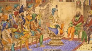 Discover Sikhism - Lost Treasures Of The Sikh Kingdom