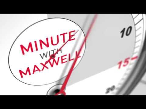 minute-with-maxwell:-flex-your-'leadershift'-skills---john-maxwell-team