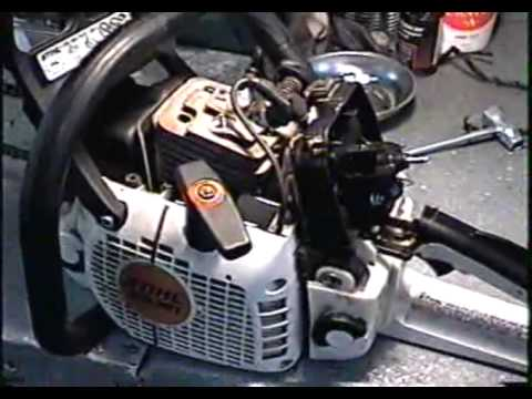 stihl ms 361 ignition module repair must see for all stihl owners Stihl 250 Chainsaw Parts stihl ms 361 ignition module repair must see for all stihl owners youtube