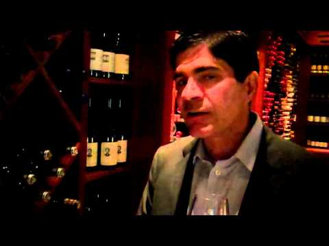 Interview with George Miliotes at Seasons52 Phoenix AZ.mp4