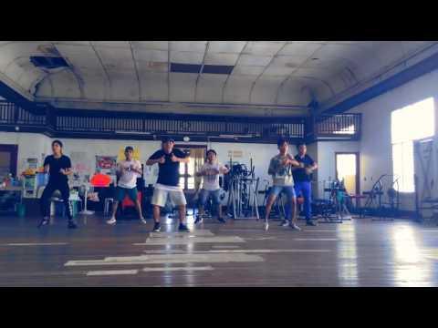 Ajee x Jong Choreography | AWKSOME CLASS |...