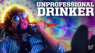 Hangover Interview | Unprofessional Drinkers | Boy Formula | ChaiBisket