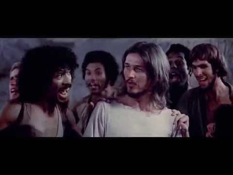JESUS CHRIST SUPERSTAR - 1973  ( What´s The Buzz - Strange thing Mystifying  ) HD