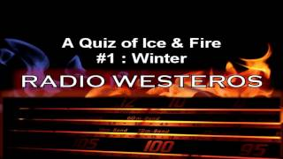A Quiz of Ice and Fire 01 - Winter