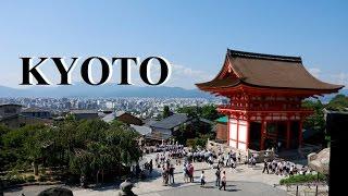 Japan - Kyoto Geisha City (Wonderful) Part 2